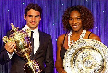 Daily Quiz: Who holds the record for open era grand slam singles titles won?
