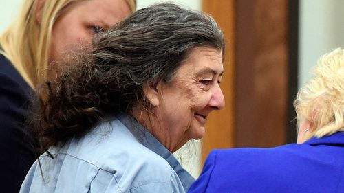 DNA evidence frees American woman who spent more than 30 years in jail for murder