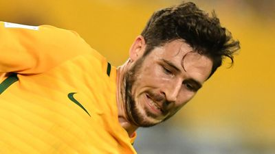 Mathew Leckie: Largely anonymous. Couldn't find his way into the game despite working hard down the right - 6