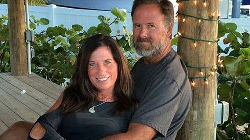John Stevens and Michelle Mishcon Stevens were murderd in 2016.