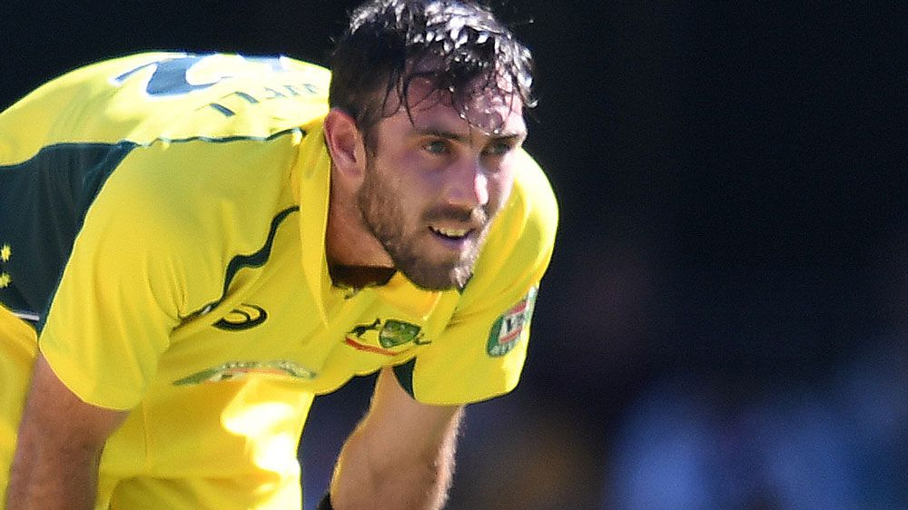 Cricket news: Glenn Maxwell still Ashes chance despite ODI axe