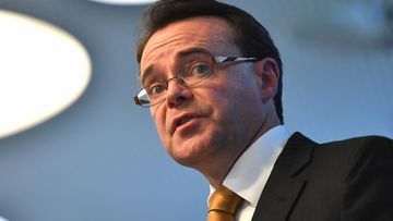 Michael O'Brien looks set to be challenged for the leadership of the Victorian Liberal Party.