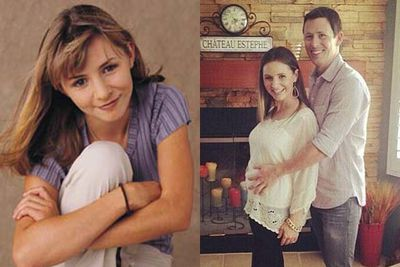 Beverly Mitchell moved on to another TV drama, playing Kaitlin O'Malley in <i>The Secret Life of the American Teenager</i>. <br/><br/>She's since taken a break from show business to focus on raising a family and is expecting her second child with accountant husband Michael Cameron. <br/>