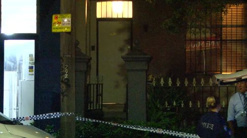 Man charged over the alleged rape and stabbing of British backpacker in Sydney boarding house