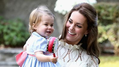 Princess Charlotte and Kate's most touching mum-daughter moments
