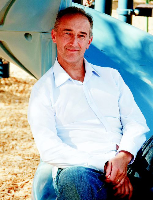 Mr Mikac set up a foundation in honour of his children lost in the massacre. (AAP)