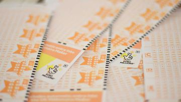 Euromillions tickets are sold in countries across western Europe.