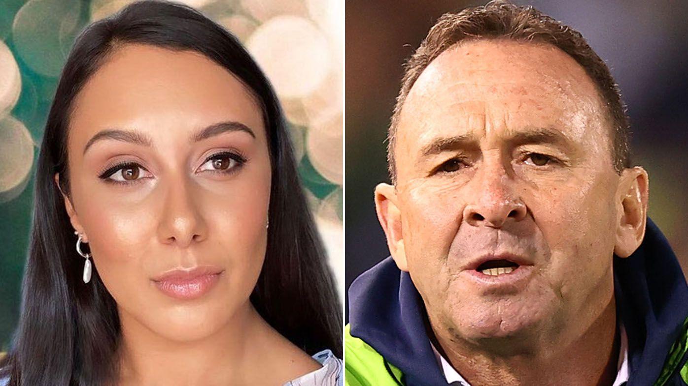 EXCLUSIVE: Paul Gallen on Canberra Raiders struggles, Tapine vs Stuart social media