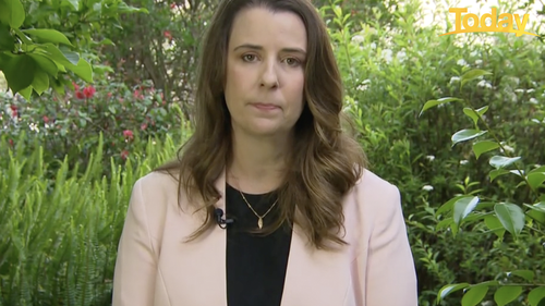Dr Danielle McMullen said COVID-19 cases will rise, once restrictions are eased.
