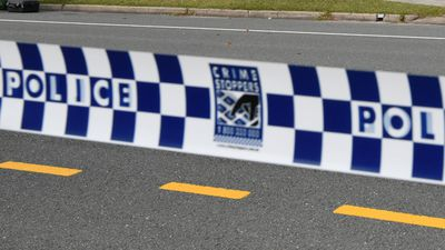 Sydney man in hospital after 'targeted' shooting