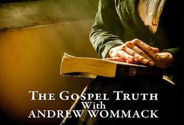 The Gospel Truth with Andrew Wommack