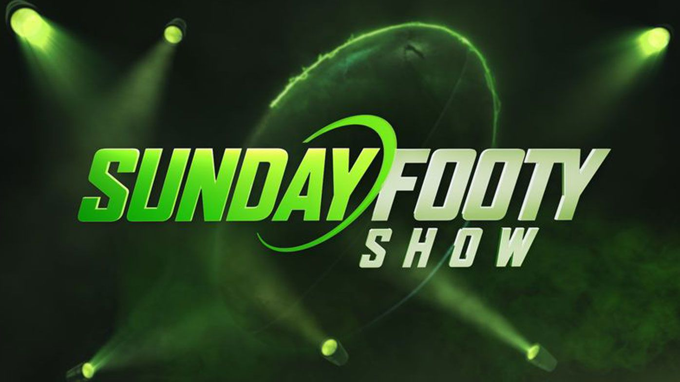 Sunday Footy Show