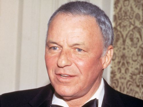 Frank Sinatra's golden toilets fetch thousands at auction