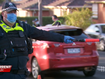 Melbourne residents caught flouting stay-at-home orders