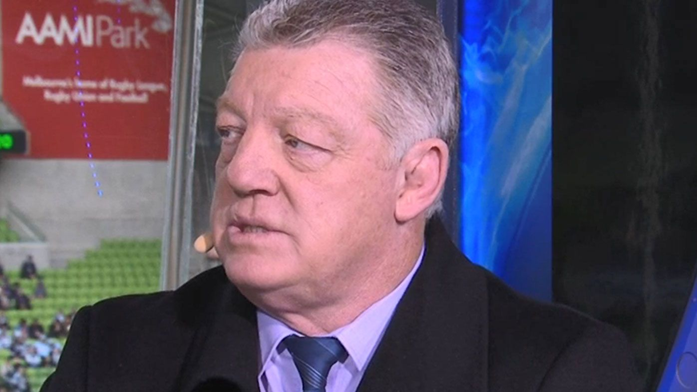 Penrith Panthers GM Phil Gould reveals timeline on coaching decision