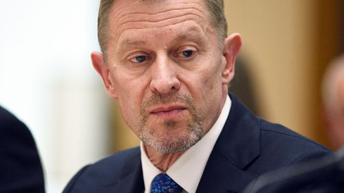 ABS Statistician David Kalisch will reveal the results of the survey at 10am on Wednesday. (AAP)