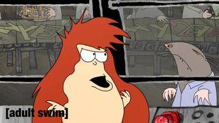 Gimmicky Magazine Show Spoof Parody About Dan Halen