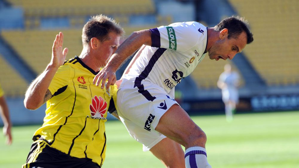 Clinical Perth snuff out Phoenix challenge