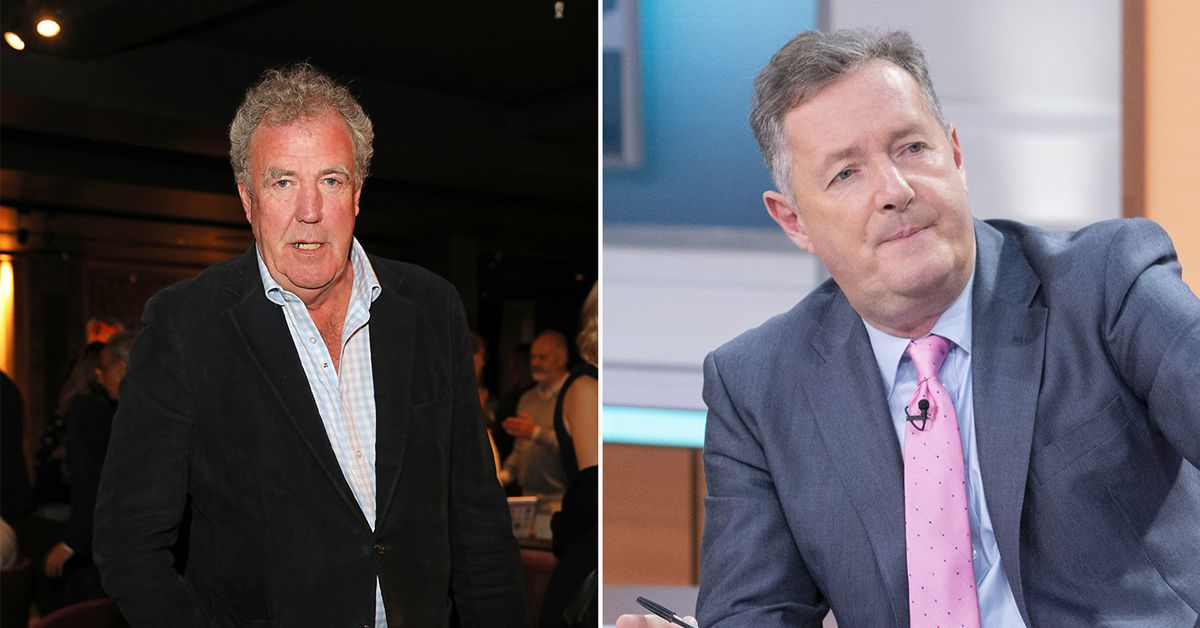 Jeremy Clarkson defends Piers Morgan after Meghan Markle fallout – 9Honey