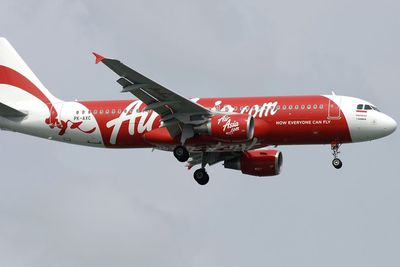 <strong>3. Indonesia AirAsia</strong>