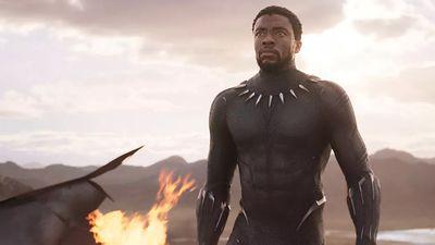 10. Black Panther