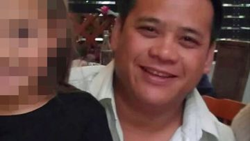 Phu Tran was missing in the NT outback for 14 days.