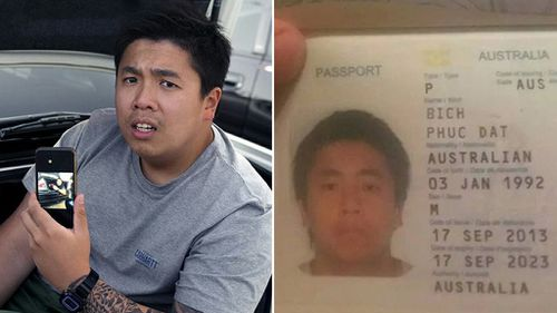 'Phuc Dat Bich' revealed to be a hoax