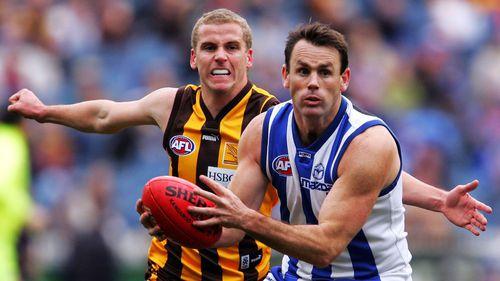 Ex-AFL player David King fined for drink-driving, fleeing crash