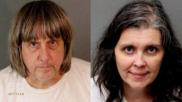 David and Louise Turpin are facing 25 years to life behind bars.
