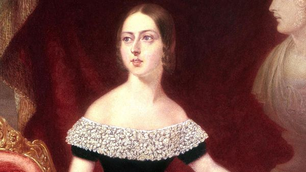 Princess Victoria (later Queen Victoria)