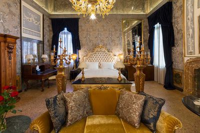 <strong>5. Palazzo Venart Luxury Hotel in Venice, Italy</strong>