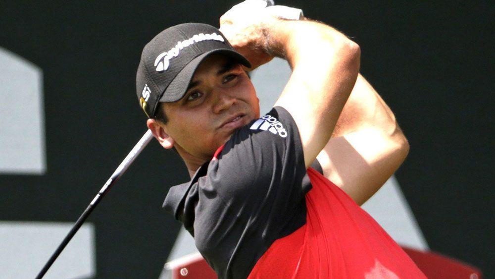 Jason Day rockets into US PGA contention
