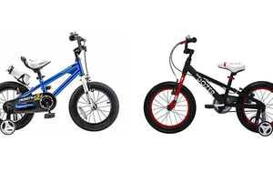 Product recall for kids' bikes after safety issue with brakes
