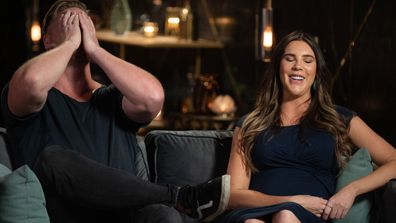 MAFS Grand Reunion Part 2 Dean and Tracey