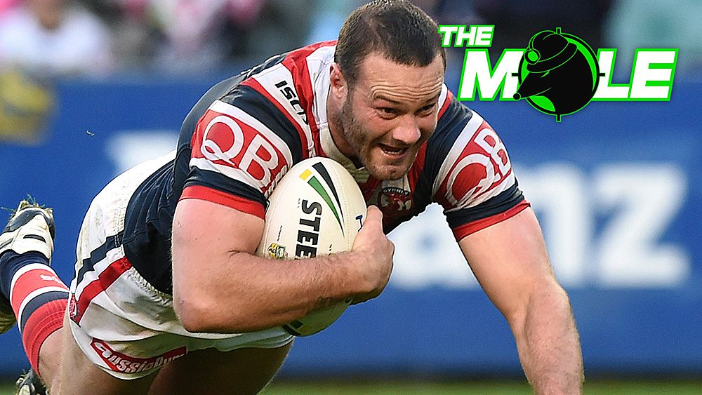 The Mole: Sydney Roosters set to lock down Boyd Cordner to long-term deal