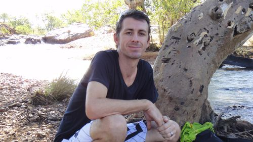 Police probe bus stop murder of 'kind and generous' Perth father