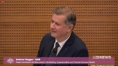 NAB cuts executive bonuses amid charm offensive