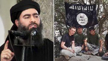 ISIS news headlines - 9News