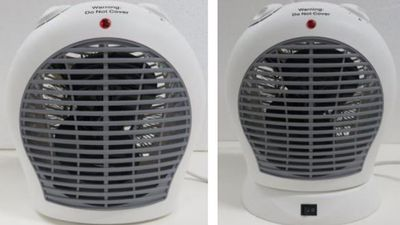 The Woolworths Group issued an urgent recall of portable fan heaters, amid fears they could cause electric shocks or even spark fires.<br>  <br>About 82,000 Essentials upright fans and oscillating fans were sold across the country from Woolworth, Safeway and Big W stores between March and June.<br>  <br>The company urged any customers who purchased the faulty items to return them.<br>  <br>The following heaters have been recalled: Woolworths Essentials Upright Fan Heater 2000W, Model No. FH09E-B, Woolworths Essentials Oscillating Fan Heater 2000W, Model FH09F-B, Adesso Oscillating Ceramic Heater 1800W, Model No. FH102T, Contempo Oscillating Ceramic Fan Heater, Model No. FH102T.<br>  <br>With one in 10 fires caused by a heater mishap, emergency services are urging consumers to be especially careful this winter. (Supplied)<br>