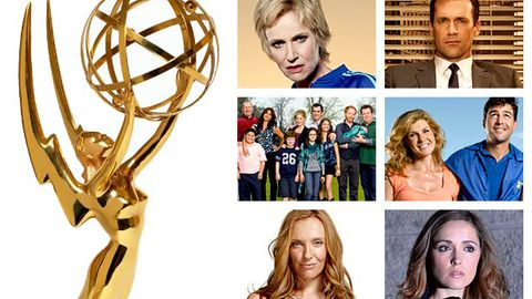 Emmy nominations actually pretty good this year