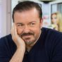 Ricky Gervais reveals he almost died after choking on a smoothie