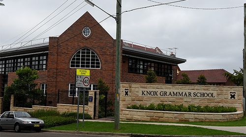 Former Knox Grammar teacher missing after Royal Commission no-show