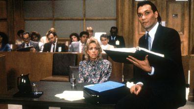 Jimmy Smits L.A. Law