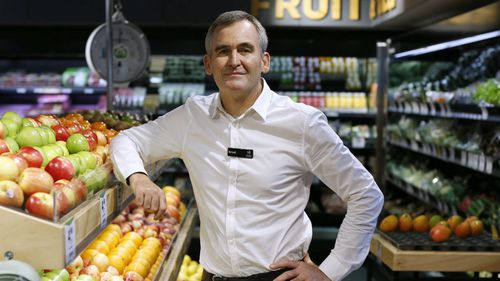 Woolworths to slash 500 jobs and explore sale of EziBuy in billion-dollar restructure