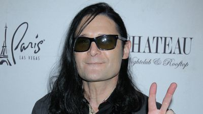 Child star Corey Feldman charged over drugs