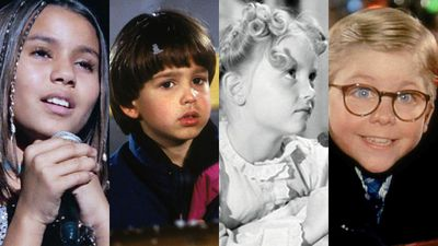 Christmas movie child stars: Where are they now?