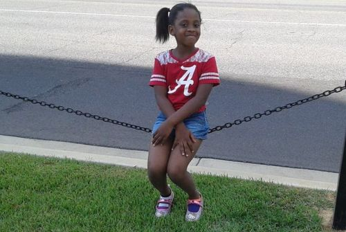 McKenzie Adams: Family mourn nine-year-old girl who was 'bullied for befriending white boy'