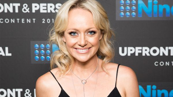 Goldie locks: TV personality Shelley Craft has high expectations of herself and her two daughters. Image: Getty