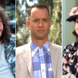 Forrest Gump cast: Then and now