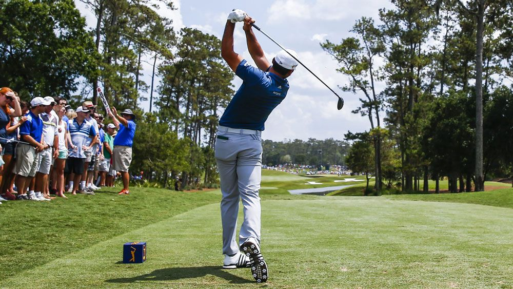 Day rolls on at Players Championship